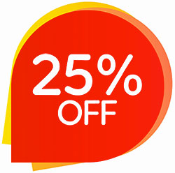 Reseller Web Hosting 25% Off