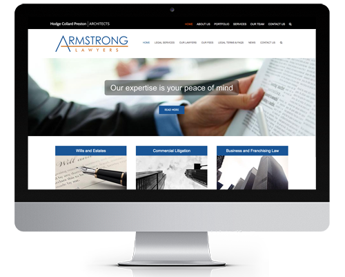 Armstrong Lawyers