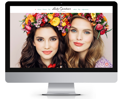 Lady Gardener - Beauty Studio