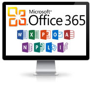 Microsoft Office 365 Business Email
